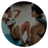 Lösung: Personal Training Software