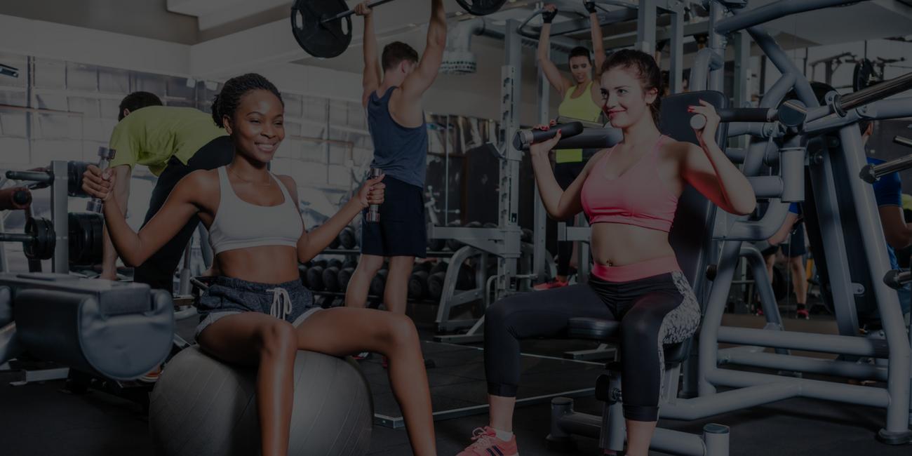 Fitnesskurse online buchen
