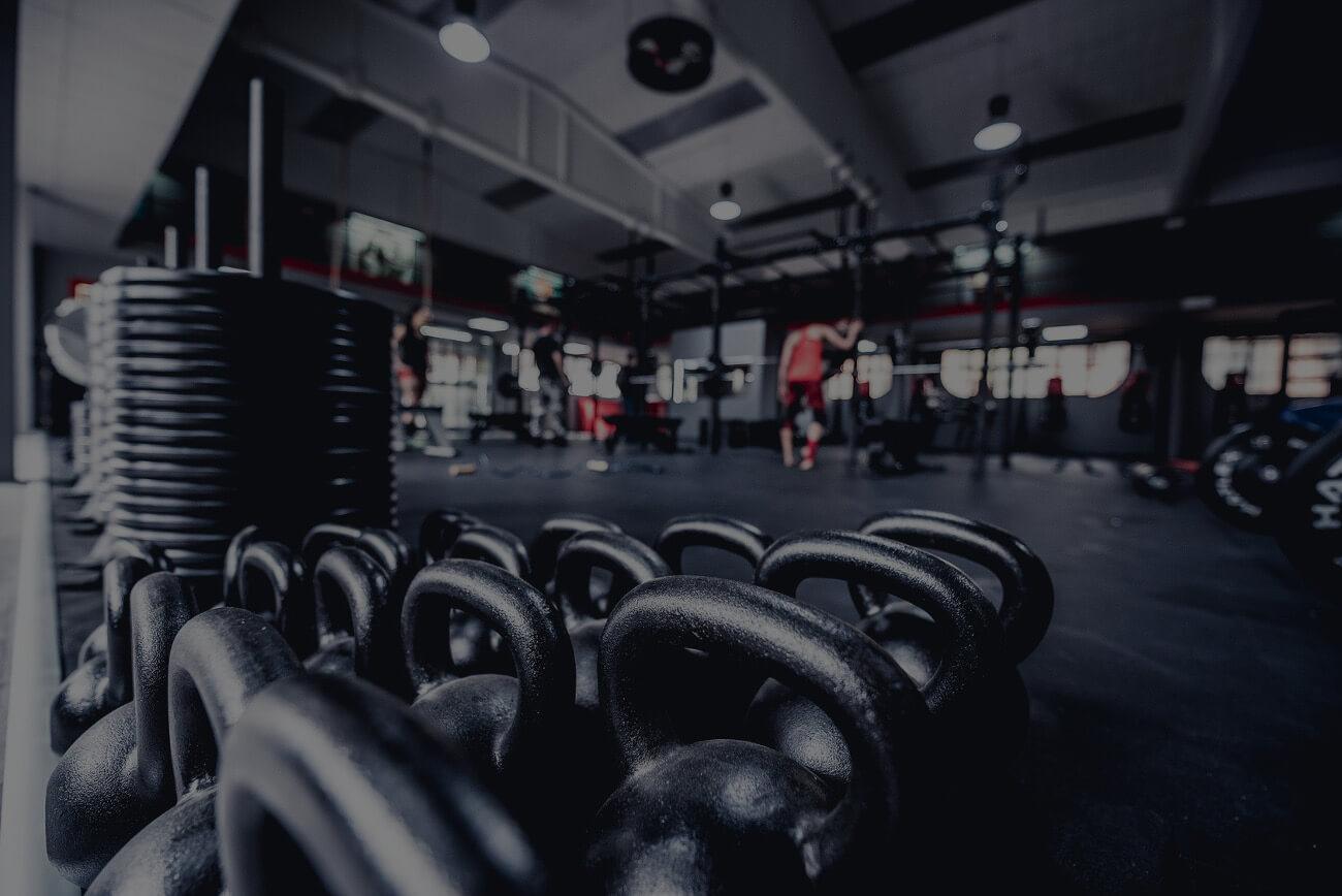 CrossFit Kurse online buchen